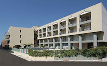 Foto Appartementen Alia Club in Chersonissos ( Heraklion Kreta)